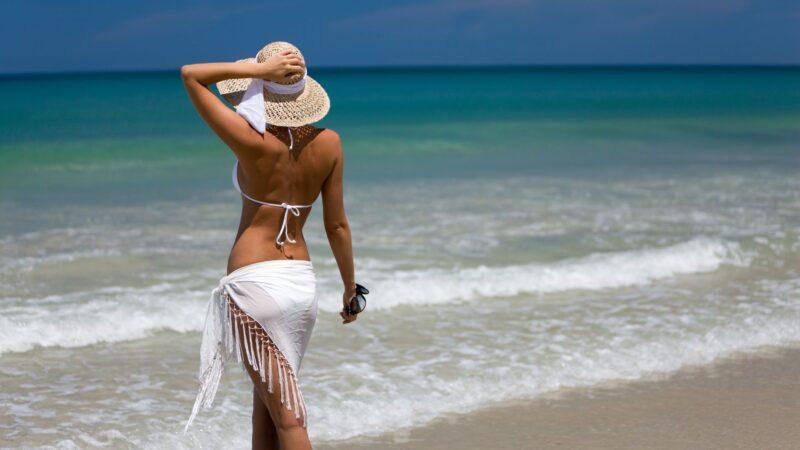 Przygotowanie do sezonu plażowego – przed plażowaniem